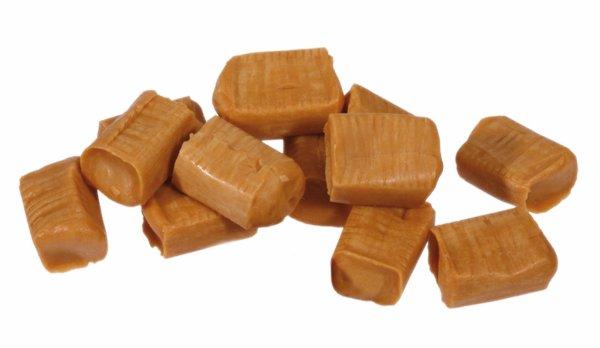 Caramels durs Facon Werther's original