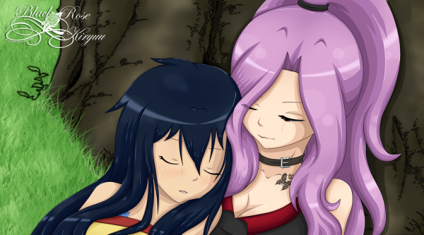 Two Shot Fairy Tail (Partie II)