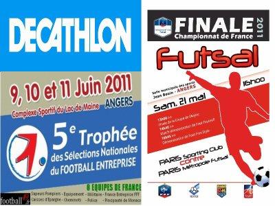 ACTUALITÉ  MAI / JUIN 2011