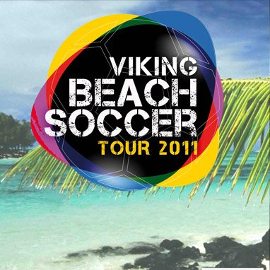 VIKING BEACH SOCCER TOUR 2011