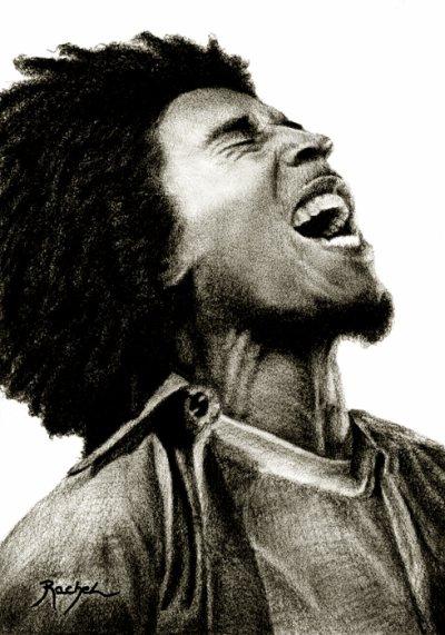 Roaring Bob Marley