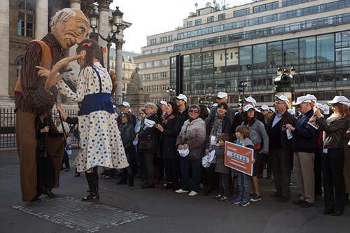 Loi autonomie: France Alzheimer lance son appel du 9 avril