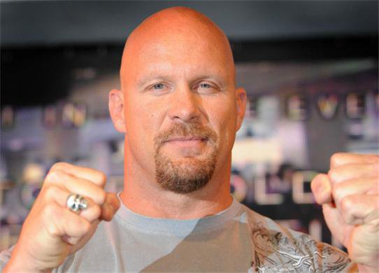 Steve Austin Talks About Punky - Thoughts of the Champ On Twitter