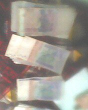 l'argent est bon