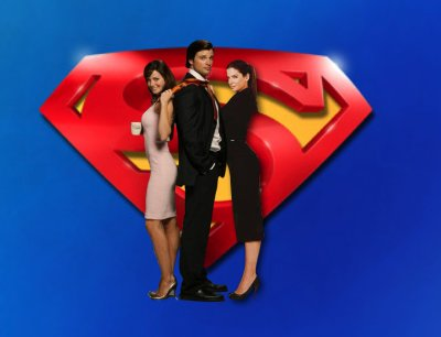 Sandra Bullock as Miss Lois Lane?...