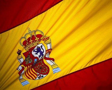 España .. mi país!