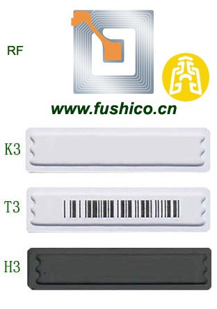 Acousto-magnetic systems ? www fushico cn - security label
