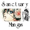 sanctuary-mangas