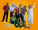 Pictures of maraca-circo