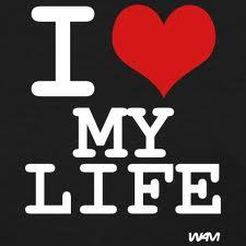 I love my life (2013)
