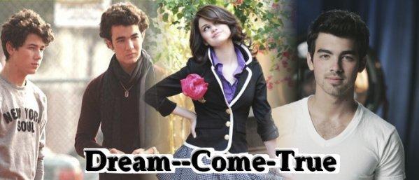 dream--come-true