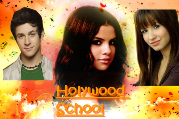 holywoodschool