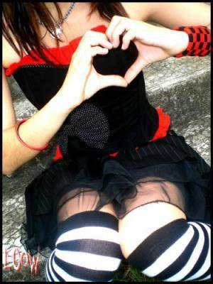 EmO ... i LoOve ThiS sTyLe <3