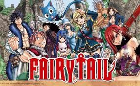 Fin de Fairy Tail (anime)