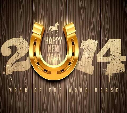 Bonne année à tous et à bientôt sur les parquets bisous poussin
