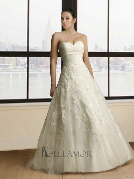 le dernier 6ac30 3d2b7 Vous êtes en recherche d'une robe de mariée de rêve? - CHIC CHIC