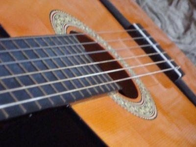 Guitare Classic