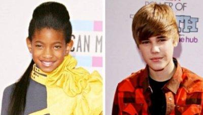 Willow Smith : Elle va faire la première partie de Justin Bieber lors de ses concerts européens !