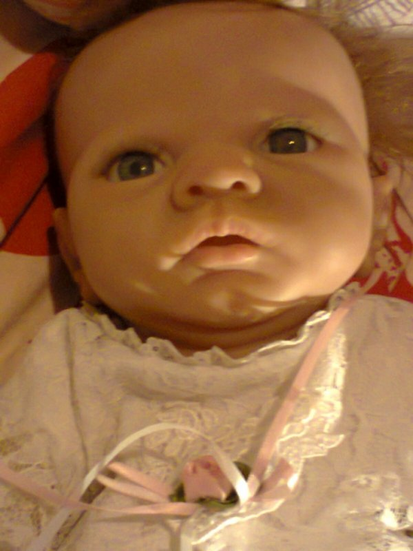 Mon reborn Emilie