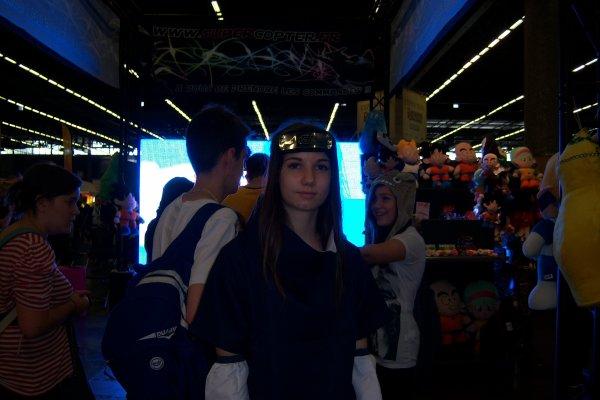Photos de la Japan Expo #1