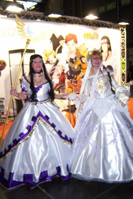 Photos de la Japan Expo #3
