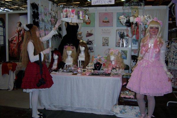 Photos de la Japan Expo #4