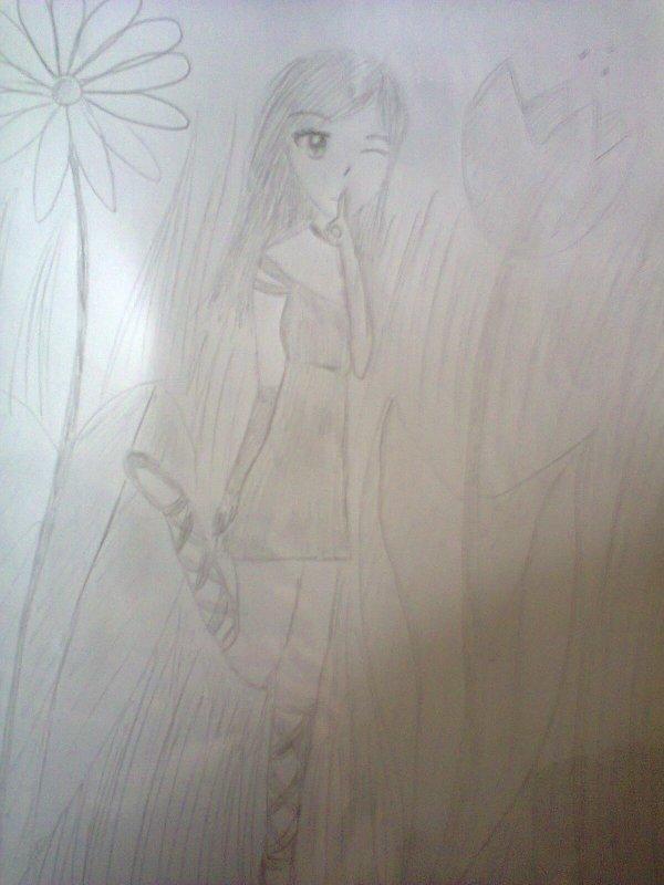 Mes dessins #7