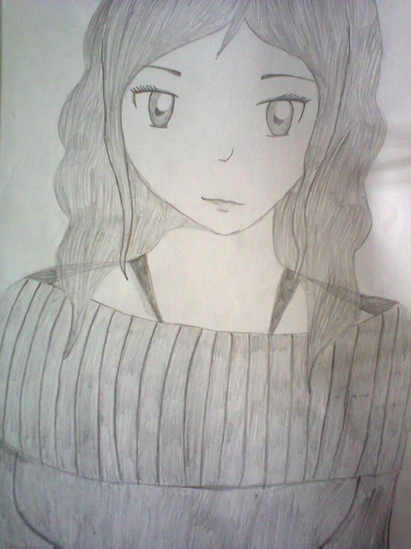 Mes dessins #9