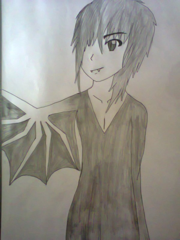 Mes dessins #10