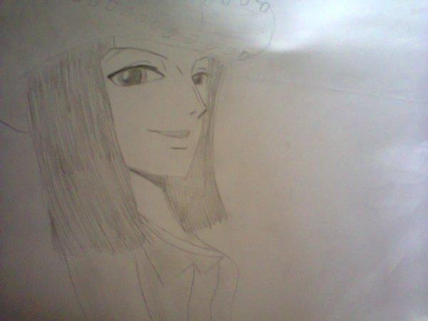Mes dessins #13 (fin)