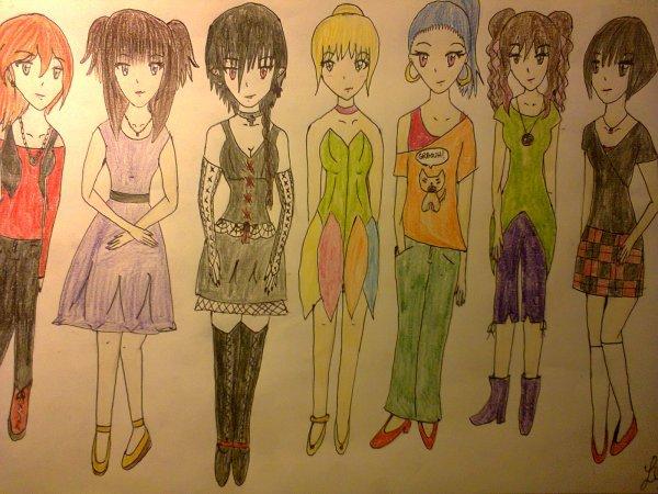 Mes dessins #15