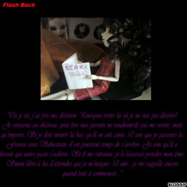Photostory saison 3: Recherche Comtesse Désespérément, chapitre 3