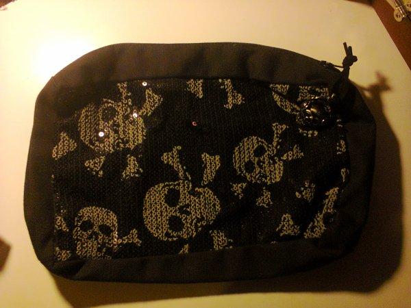 Mes cadeaux de Noël :) #1