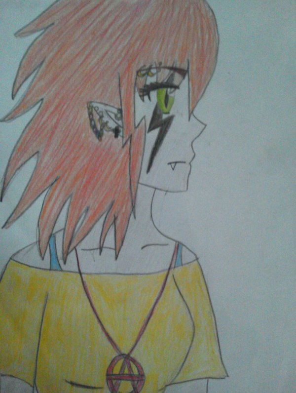 Mes dessins #18