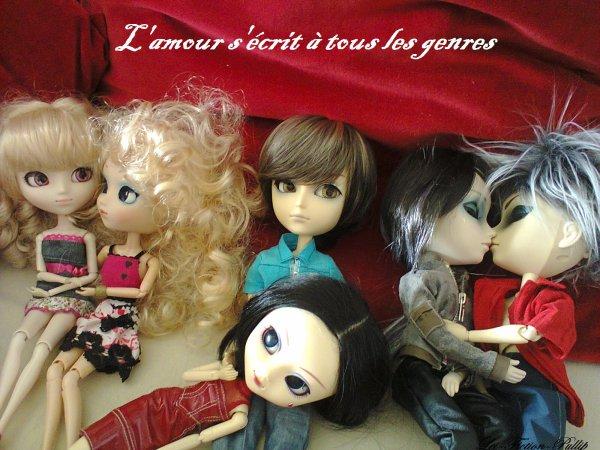 Ma photo pour le concours de DINO-PULLIP/ barbie-forever2013