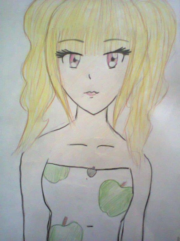 Mes dessins #19