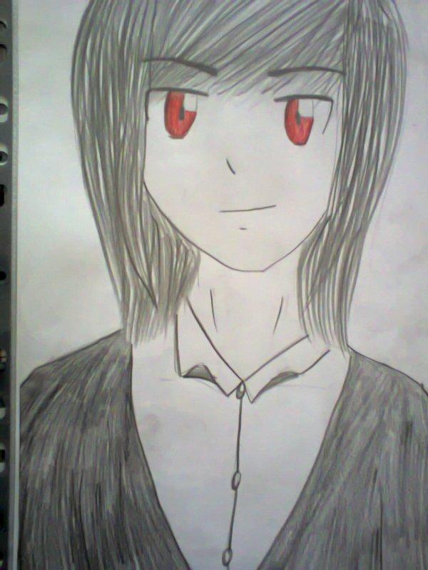 Mes dessins #20
