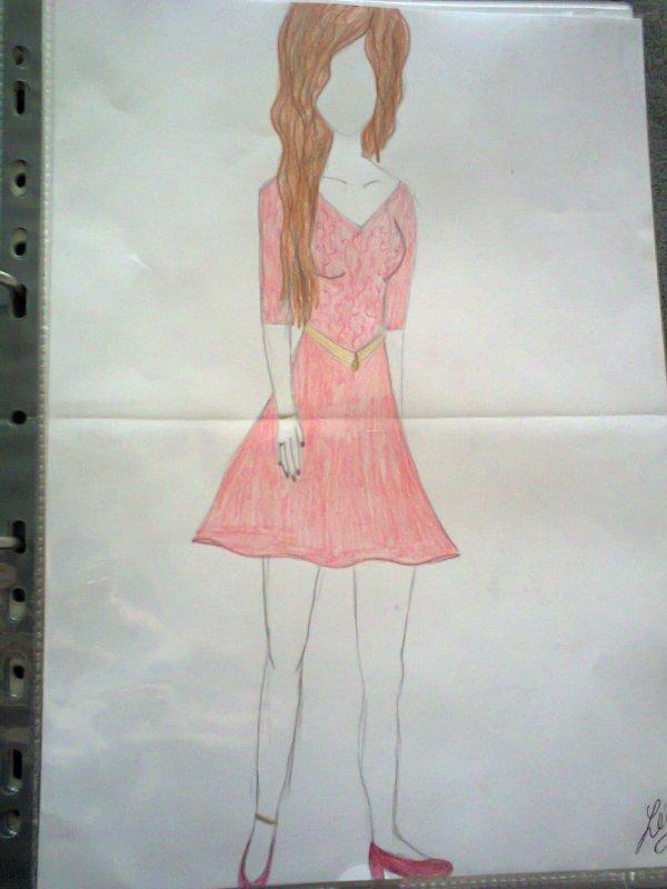 Mes dessins #21