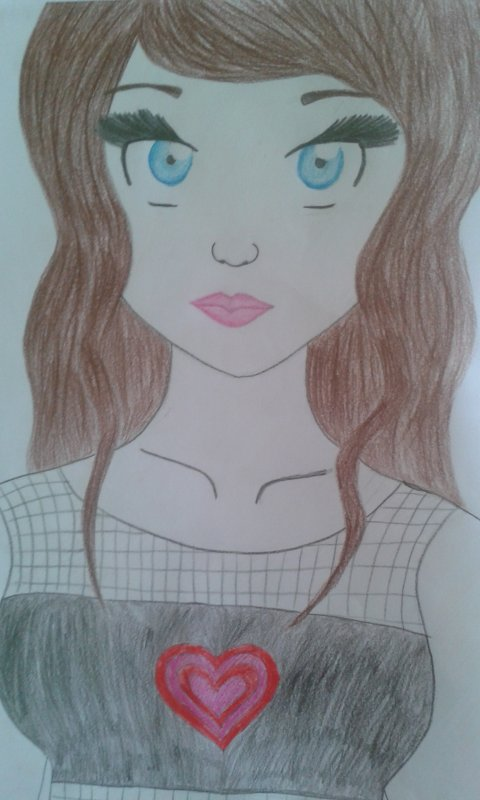 Mes dessins #27.