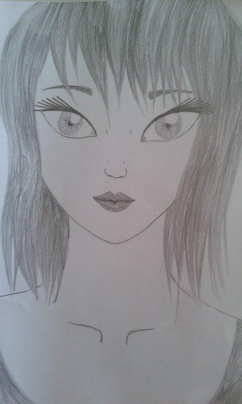 Mes dessins #28