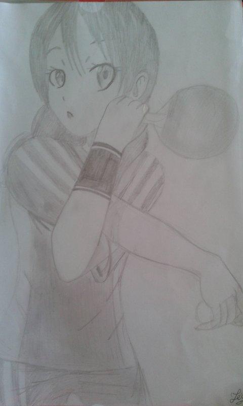 Mes dessins #30