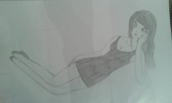 Mes dessins #33