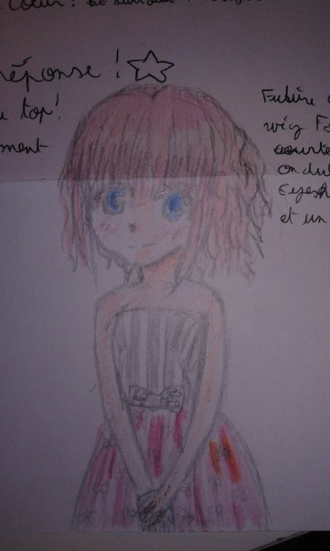 Correspondance Pullipienne avec Manon-et-son-petit-monde ♥