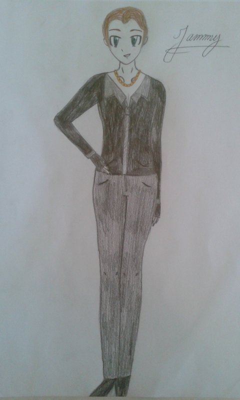 Mes dessins #36