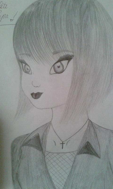 Mes dessins #39