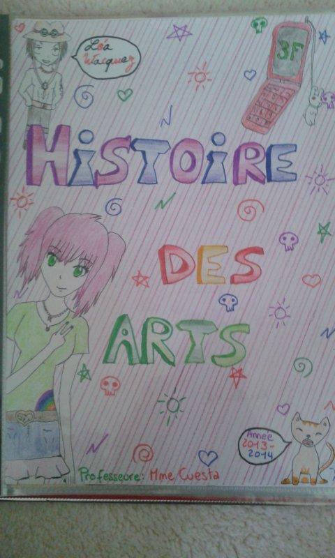 Mes dessins #40