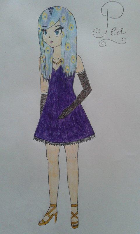 Mes dessins #41