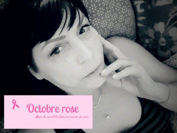 """Couleur d'automne """"Octobre Rose"""""""