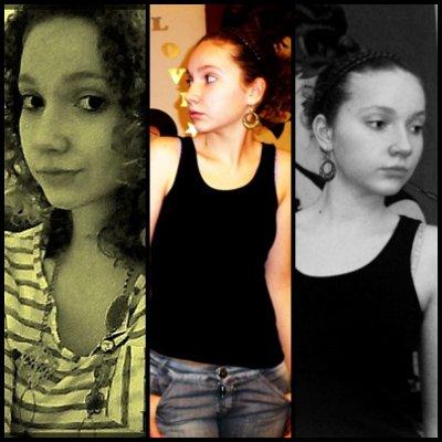 ♣ Moi Mєℓanĩє 14 ans ♣
