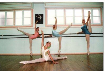 j'adorre la danse